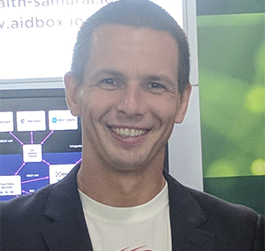 Pavel Smirnov Health Samurai