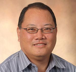Carl Yamashiro ASU