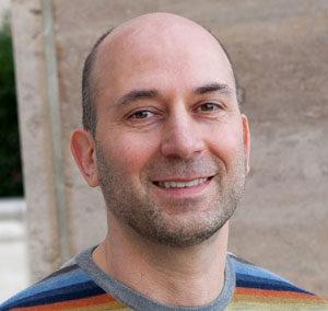 Jonathan S. Weissman HHMI/UCSF