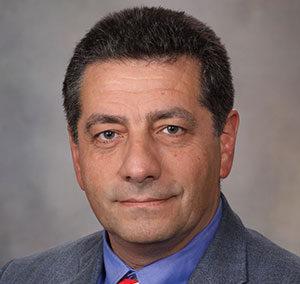 George Vasmatzis Mayo Clinic