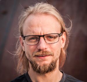 Bastian Greshake Tzovaras Open Humans