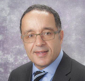 Hassane M. Zarour UPMC Hillman Cancer Center