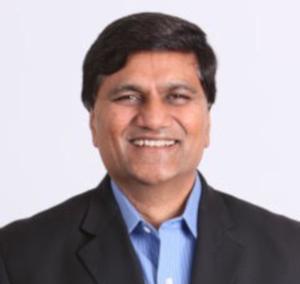 Mohan Uttarwar iNDX Technology, Inc.