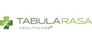 Tabula Rasa HealthCare, Inc. Booth #