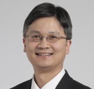 Wai Hong Wilson Tang Cleveland Clinic
