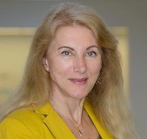 Berta Strulovici Weizmann Institute