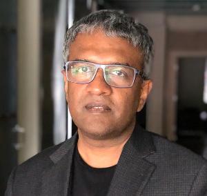 Vasu Rangadass L7 Informatics, Inc.