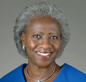 Hannah Valantine NIH