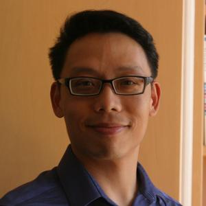 Joseph Shieh UCSF - PMWC Precision Medicine World Conference