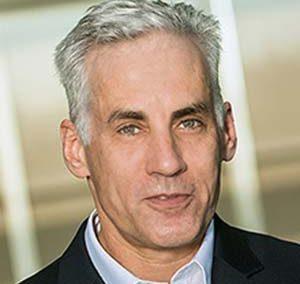 Eric H. Rubin Merck