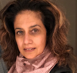 Minnie Sarwal UCSF