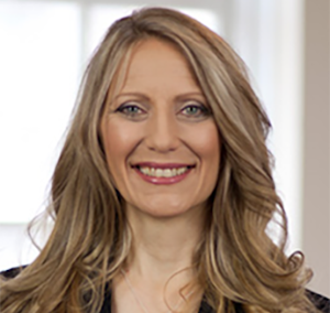 Helen Messier Open Medicine Institute
