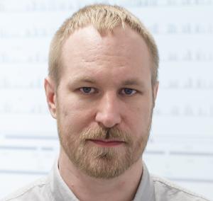 Jussi Paananen Blueprint Genetics