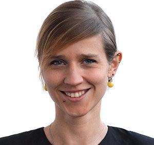 Kaja Milanowska Ardigen SA
