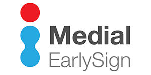 Medial EarlySign Booth #