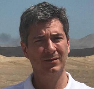 Romain Micol Combined Therapeutics Inc.
