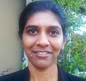 Vandhana Krishnan Stanford University