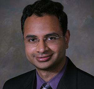 Pratik Mukherjee UCSF