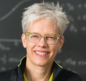 Susan A. Murphy Harvard University
