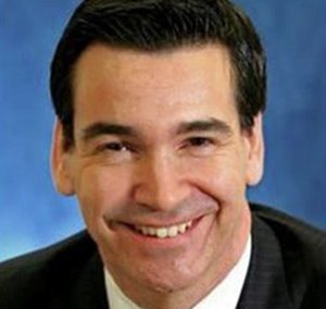 Adrian McKemey IQVIA