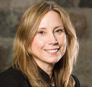 Sofia Merajver University of Michigan