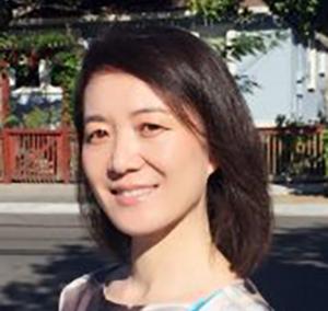 Alexis Ji Illumina Ventures