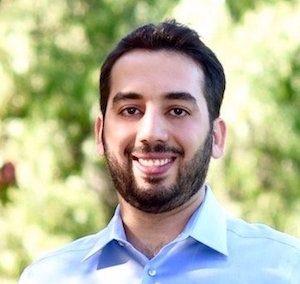 Mohsen Hejrati Clusterone