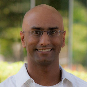 Rohit Gupta Stanford - PMWC Precision Medicine World Conference