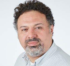 Boris Hayete GNS Healthcare