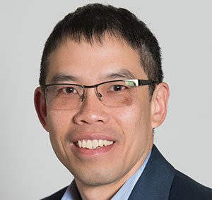 Lawrence Fong UCSF
