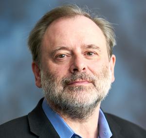 Alan Ashworth UCSF