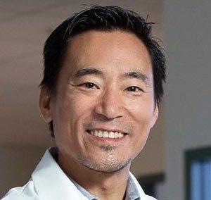 Daniel S. Chen Genentech