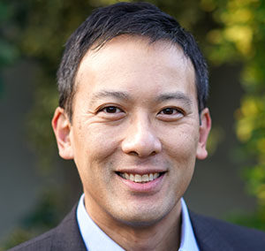 Richard Chen Personalis