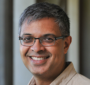 Jay Bhattacharya Stanford University