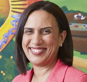 Kirsten Bibbins-Domingo UCSF