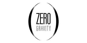 Zero Gravity  Booth #216