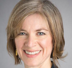 Jennifer Doudna UC Berkeley