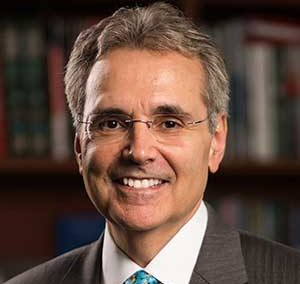 Ronald A. DePinho MD Anderson Cancer Center