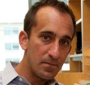 Michael Fischbach UCSF