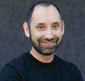 Serge Saxonov 10x Genomics