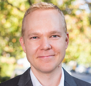 Justin Odegaard Guardant Health