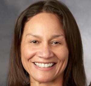 Megan Ruth Mahoney Stanford University