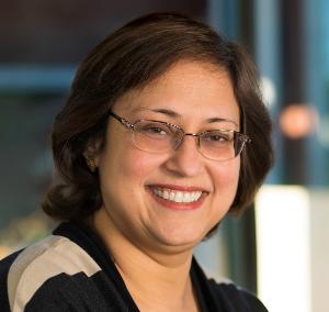 Shivaani Kummar Stanford University Medical Center