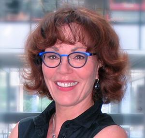 Bettina Hamelin Ontario Genomics