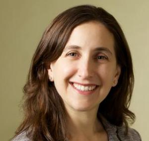 Jennifer Splansky Juster Collective Impact Forum