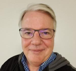 John Hornberger Genomic Health