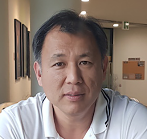 Sanggoo Kang MedySapiens, Inc.