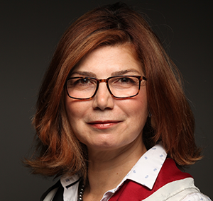 Sarah Iranpour PerSoN Clinic