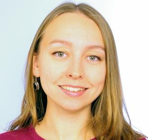 Varvara Kozyreva California Department of Public Health