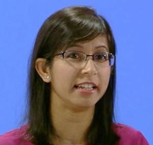 Juthika Khargharia SAS